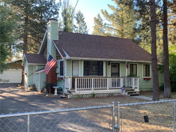 Photo of 1024 Myrtle Avenue, Big Bear City, CA 92314 (MLS # 31906387)