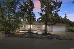 Photo of 697 Highland Lane, Sugarloaf, CA 92386 (MLS # 31906404)