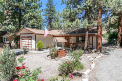 Photo of 974 Canyon Road, Fawnskin, CA 92333 (MLS # 31906408)