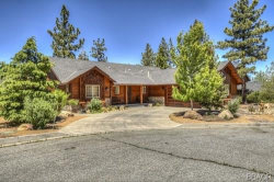 Photo of 42690 Edgehill Place, Big Bear Lake, CA 92315 (MLS # 31906411)