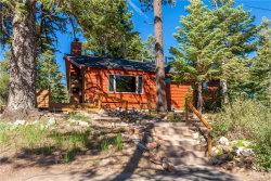 Photo of 43397 Shasta Road, Big Bear Lake, CA 92315 (MLS # 31906420)