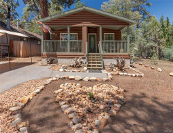 Photo of 408 Imperial Avenue, Sugarloaf, CA 92386 (MLS # 31906439)