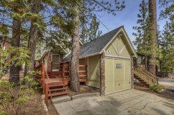 Photo of 1120 Sylvan Glen, Big Bear Lake, CA 92315 (MLS # 31906462)