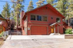 Photo of 43078 Encino Road, Big Bear Lake, CA 92315 (MLS # 31906473)