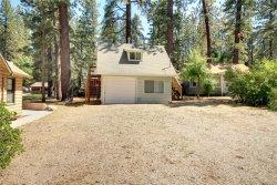 Photo of 41631 Brownie Lane, Big Bear Lake, CA 92315 (MLS # 31906475)