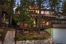 Photo of 39024 Willow Landing Road, Big Bear Lake, CA 92315 (MLS # 31906493)