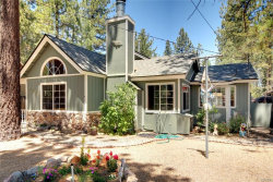 Photo of 223 S. Finch Drive, Big Bear Lake, CA 92315 (MLS # 31906516)