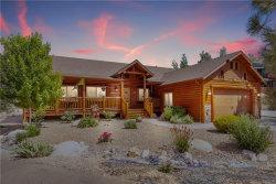 Photo of 281 Pinto Court, Big Bear Lake, CA 92315 (MLS # 31906518)
