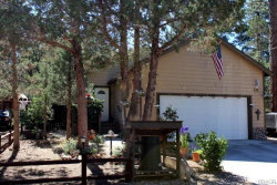 Photo of 592 Pine Lane, Sugarloaf, CA 92386 (MLS # 31906525)