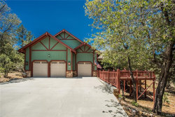 Photo of 1157 Alameda Road, Big Bear City, CA 92314 (MLS # 31906527)