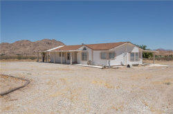 Photo of 30970 Sherwood Street, Lucerne Valley, CA 92356 (MLS # 31906536)