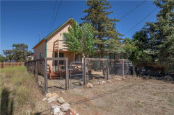 Photo of 862 Spruce Lane, Big Bear City, CA 92314 (MLS # 31906543)