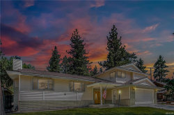 Photo of 279 Bluebird Court, Big Bear Lake, CA 92315 (MLS # 31906545)