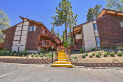Photo of 861 Thrush Drive, Unit 14, Big Bear Lake, CA 92315 (MLS # 31907542)