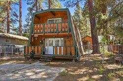 Photo of 42807 La Cerena Avenue, Big Bear Lake, CA 92315 (MLS # 31907544)