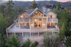 Photo of 359 Starlight Circle, Big Bear Lake, CA 92315 (MLS # 31907555)