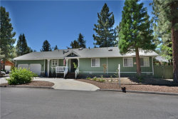 Photo of 410 East Barker Boulevard, Big Bear City, CA 92314 (MLS # 31907575)