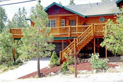 Photo of 41362 Oak Street, Big Bear Lake, CA 92315 (MLS # 31907579)