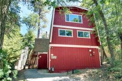 Photo of 43555 Shasta Place, Big Bear Lake, CA 92315 (MLS # 31907580)