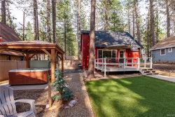 Photo of 786 Elm Street, Big Bear Lake, CA 92315 (MLS # 31907605)