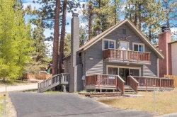 Photo of 42966 Monterey Street, Big Bear Lake, CA 92315 (MLS # 31907607)