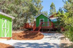 Photo of 40242 Mahanoy Lane, Big Bear Lake, CA 92315 (MLS # 31907610)
