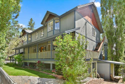 Photo of 591 Cienega Road, Big Bear Lake, CA 92315 (MLS # 31907618)