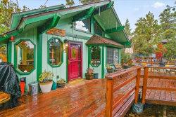 Photo of 171 Los Angeles Avenue, Big Bear City, CA 92314 (MLS # 31907629)