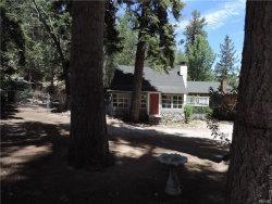 Photo of 1020 Cherry Lane, Big Bear Lake, CA 92315 (MLS # 31907645)