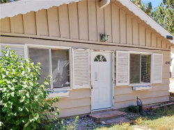 Photo of 42581 Willow Avenue, Big Bear Lake, CA 92315 (MLS # 31907649)
