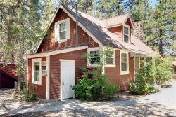 Photo of 551 Timber Lane, Big Bear Lake, CA 92315 (MLS # 31907650)