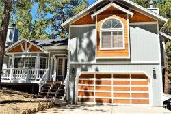 Photo of 445 Salem Drive, Big Bear City, CA 92314 (MLS # 31907663)