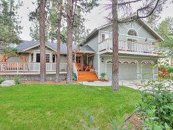 Photo of 41737 Mockingbird, Big Bear Lake, CA 92315 (MLS # 31907665)