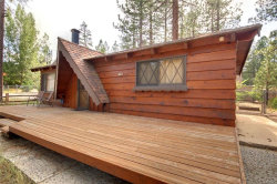 Photo of 428 Oriole Drive, Big Bear Lake, CA 92315 (MLS # 31907667)