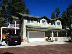 Photo of 1061 Woodland Drive, Big Bear City, CA 92314 (MLS # 31907687)