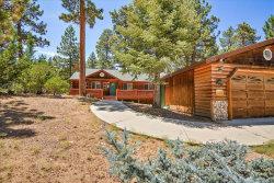 Photo of 792 Jefferies, Big Bear Lake, CA 92315 (MLS # 31907692)