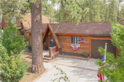 Photo of 532 West Sherwood Boulevard, Big Bear City, CA 92314 (MLS # 31907713)