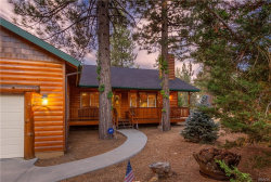 Photo of 293 Towhee Court, Big Bear Lake, CA 92315 (MLS # 31907717)