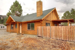 Photo of 300 East Tiger Lily Drive, Big Bear City, CA 92314 (MLS # 31907724)