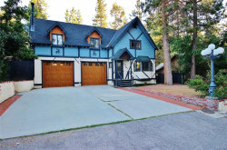 Photo of 344 East Sherwood Boulevard, Big Bear City, CA 92314 (MLS # 31907751)