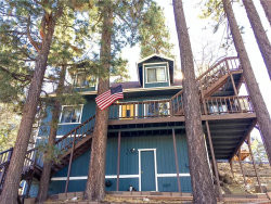 Photo of 43189 Sand Canyon Road, Big Bear Lake, CA 92315 (MLS # 31907757)
