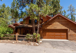 Photo of 40222 Bonita Lane, Big Bear Lake, CA 92315 (MLS # 31907760)