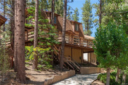 Photo of 437 Gold Mountain, Big Bear City, CA 92314 (MLS # 31907766)