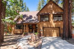 Photo of 41938 Evergreen Drive, Big Bear Lake, CA 92315 (MLS # 31907768)