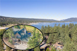 Photo of 112 Eagle Drive, Big Bear Lake, CA 92315 (MLS # 31907784)