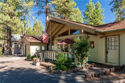 Photo of 2160 Fern Lane, Big Bear City, CA 92314 (MLS # 31907788)