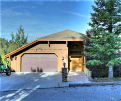 Photo of 623 Cove Drive, Big Bear Lake, CA 92315 (MLS # 31907801)