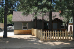 Photo of 452 Eureka Drive, Big Bear Lake, CA 92315 (MLS # 31907827)