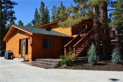 Photo of 208 Dutch Way, Big Bear City, CA 92314 (MLS # 31907861)