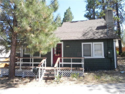 Photo of 40286 Bonita Lane, Big Bear Lake, CA 92315 (MLS # 31907894)